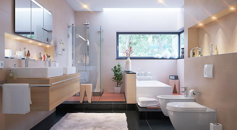 bad und sanitär ? alushaj gas-wasser-heizung installationen - Bad Und Sanitar